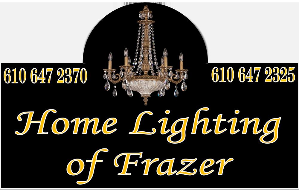 Home Lighting Of Frazer